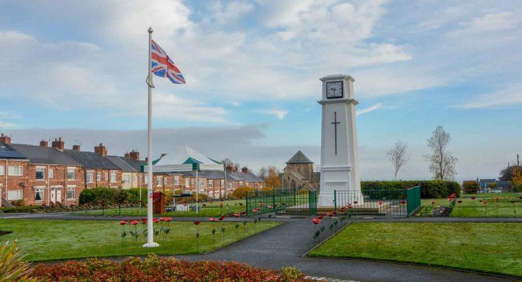 Horden Parish Council- Park