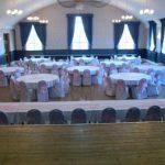 wedding function in horden welfare club