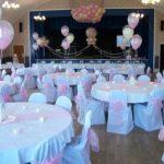 function set up in horden welfare club