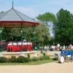 Brass band festival